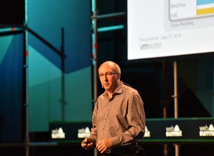 IoT Ray O'Farrell