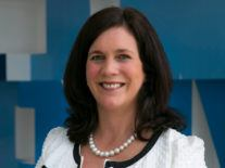 IBM Ireland's Sinead Scully: 'To win in the future of work, data matters'