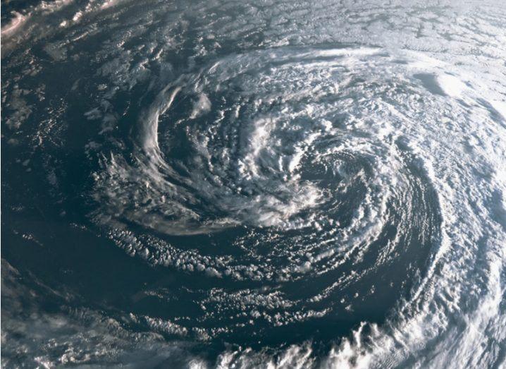 Storm Ophelia