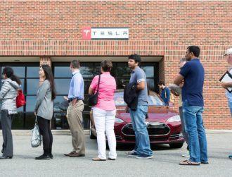 Tesla blames 'bottleneck' as only 260 Model 3s are produced in Q3
