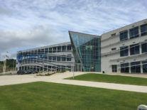 Pramerica opens €42m campus in Letterkenny