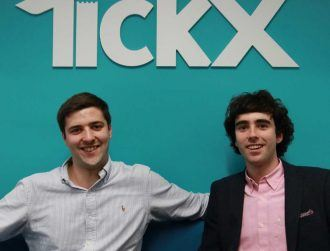 TickX is just the ticket for the future of entertainment