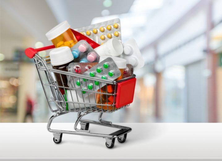 drugs-trolley