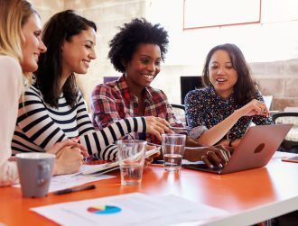 TechIreland data shows female-founded companies are on the rise