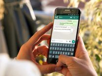 WhatsApp debuts feature that allows users to delete accidental messages