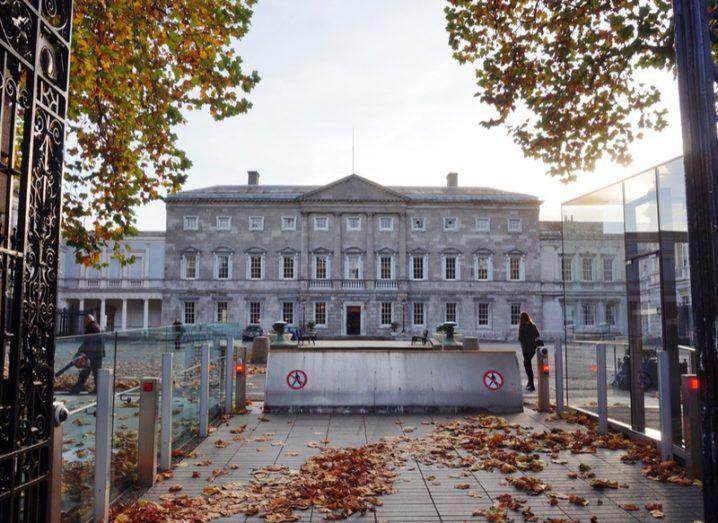 Oireachtas buildings