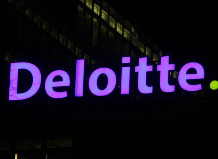 Deloitte hack compromised government email addresses