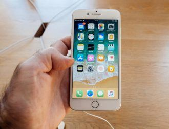 Apple investigating battery swelling complaints from iPhone 8 Plus users