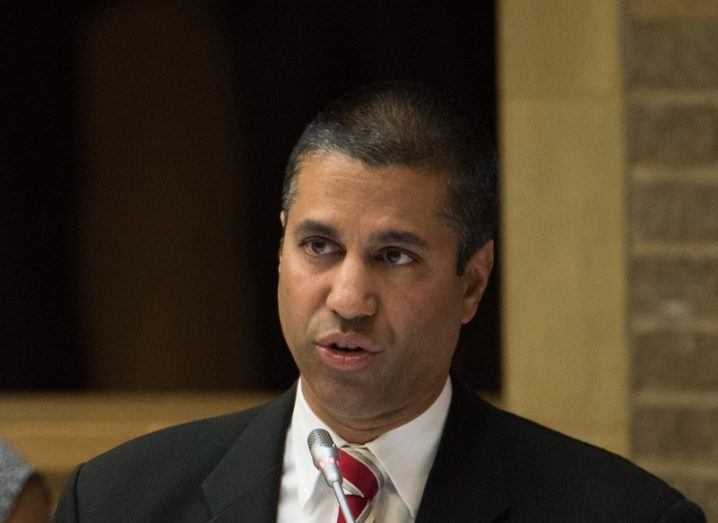 Indian American Ajit Pai gets second term as FCC Chairman