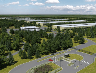 West reawakens as Apple gets green light to build Athenry data centre