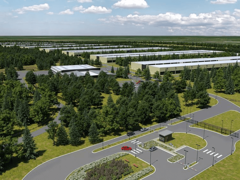 West reawakens as Apple gets go-ahead to build Athenry data centre