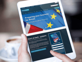 Prepare for Brexit: Bank of Ireland reveals new online resources