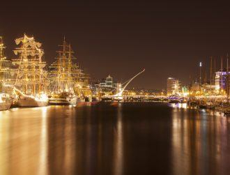 Dublin's smart city: Vodafone to turn docklands into NB-IoT testbed
