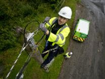 Eir to invest €1bn over five years to expand fibre and mobile network
