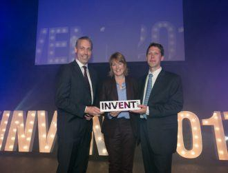 Invent Awards celebrates the cream of Northern Ireland's start-up crop
