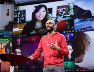 Patreon CEO Jack Conte responds to criticism from adult-content creators