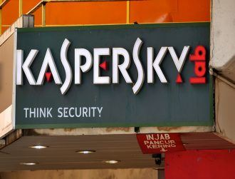 Kaspersky Lab says it will submit source code for transparency review