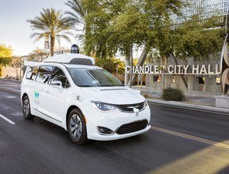 Alphabet's Waymo demanded $1bn in damages from Uber