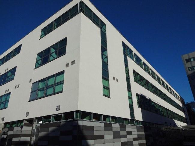whitla-medical-building