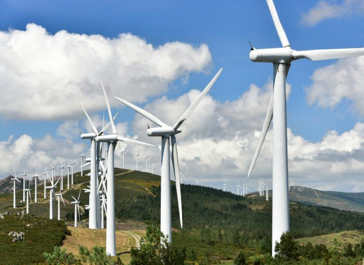 Mictosoft-GE ink wind, energy storage deal