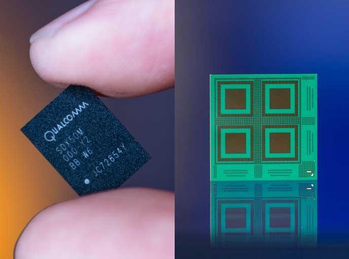 new chipset