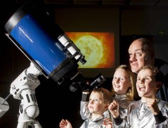 Galway Science and Technology Festival promises a fortnight of discovery