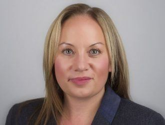 Fujitsu's Sarah Armstrong-Smith on viewing GDPR as an opportunity