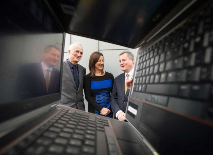 EU selects Ireland to manage €3.6m software research programme