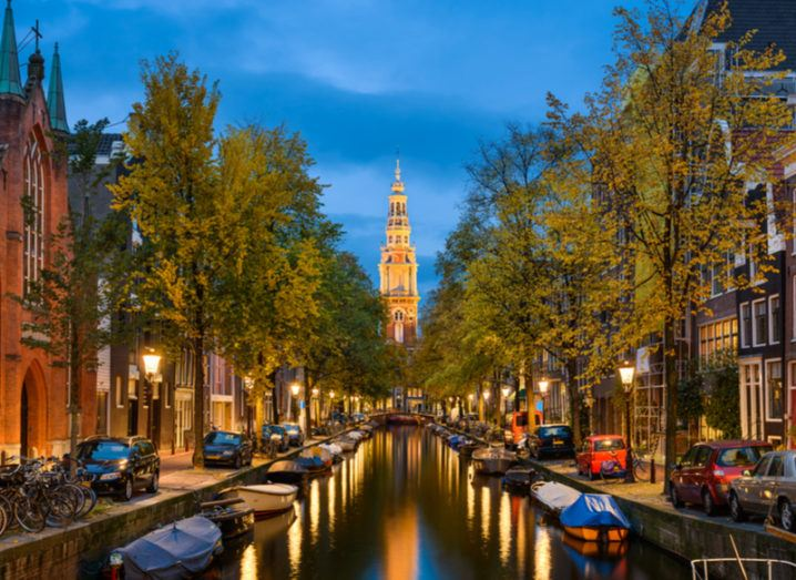 Amsterdam Wins Race To Host EU Medicines Agency After Brexit