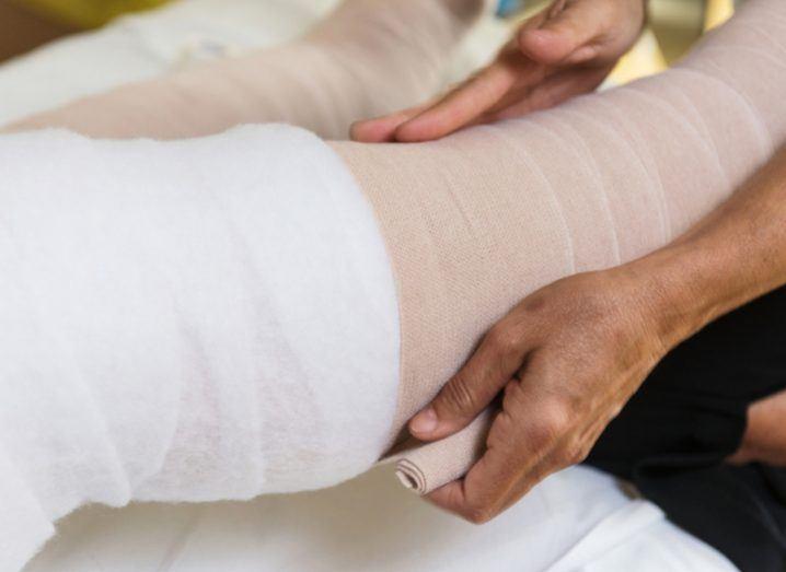 EB bandages