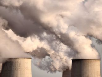 Startling global CO2 emissions report describes 'step back for humankind'
