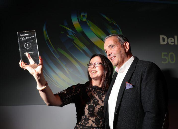 E-commerce player eShop World wins again in Deloitte Technology Fast 50