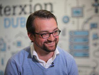 Interxion's Harm Joosse: 'Every CIO today has a cloud strategy'
