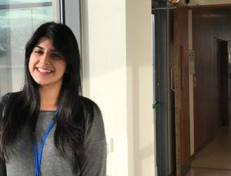 Amgen's graduate programme opens up a range of opportunities