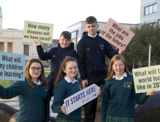 BTYSTE 2018 finalists are tackling Ireland's social issues