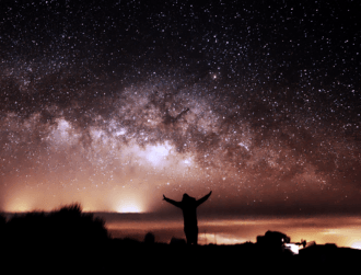 What does Irish ESO membership mean to our budding astronomers?
