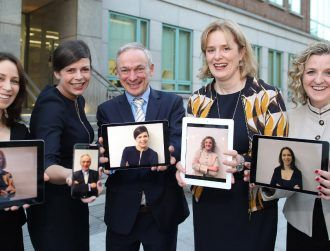 Irish CEOs and leaders meet to discuss supports for women in tech