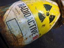 Japanese team finds way to drastically cut danger of radioactive waste