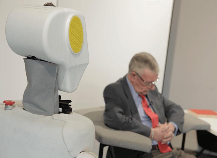 Robot TCD