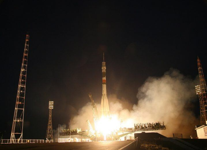 Russian Federation says it has lost contact with Meteor satellite