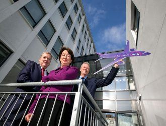 Ireland's newest start-up centre unveiled at Shannon Airport House