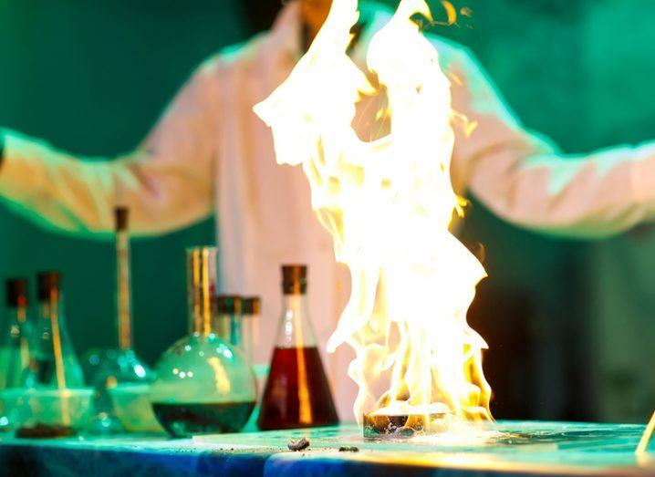 STEM experiments