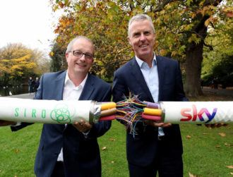 Sky to bring fibre straight to Irish homes after striking major deal with Siro