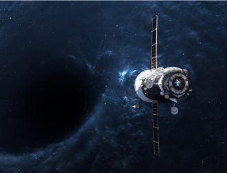 Theoretical physicist suggests radical plan to slow interstellar spacecraft