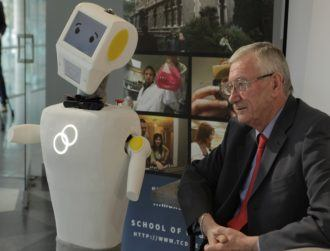How do we make care robots actually affordable for those who need them?