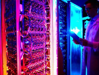 Ireland now ranked first globally in supercomputers per capita