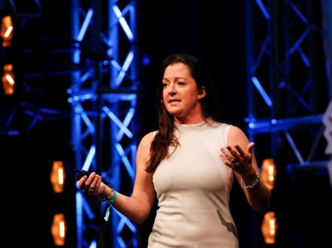 Susan O'Brien outlines the 7 basic survival skills of the entrepreneur