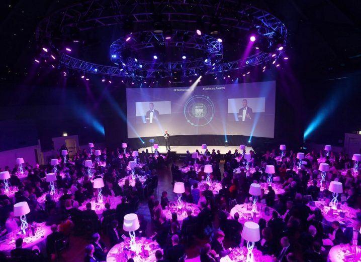 Technology Ireland Awards