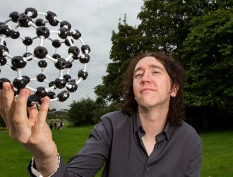 UL researcher: 'We are always learning'