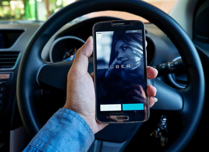 An Uber cover-up as travel app paid hackers to hide 57m-user breach